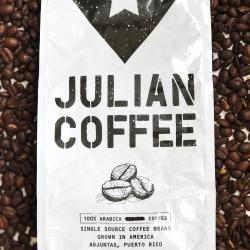 Julian Coffee Front